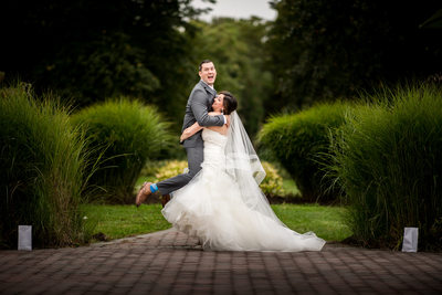 The Woodlands at Woodbury wedding photographer