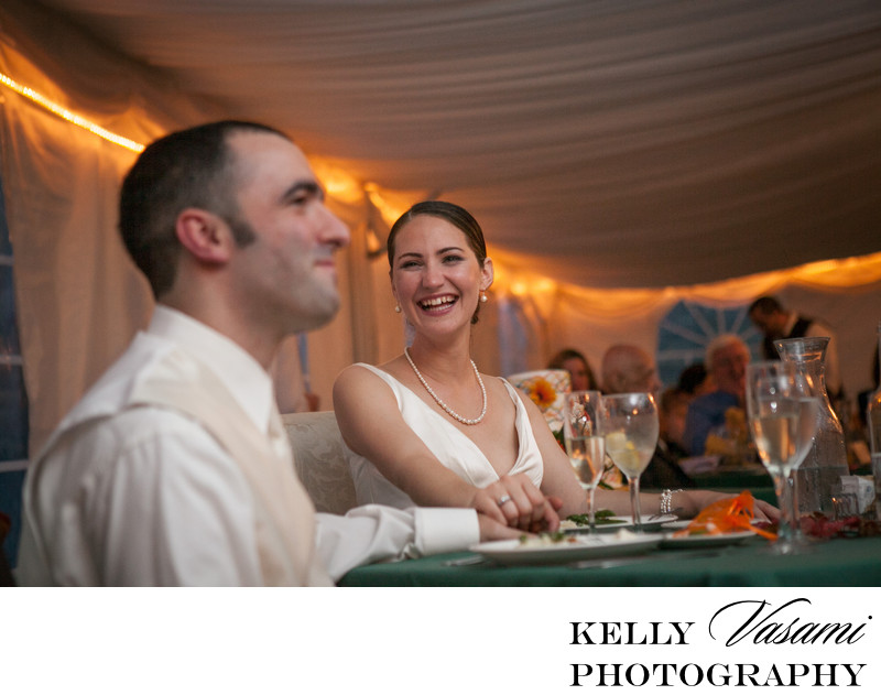 tented wedding reception Westchester Rockland