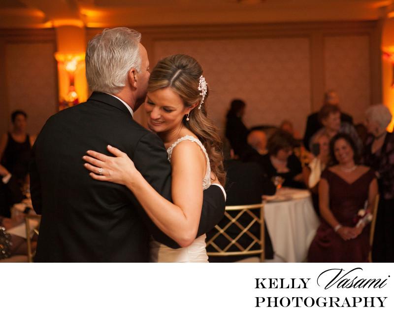 Glen Island Harbour Club Wedding Photography