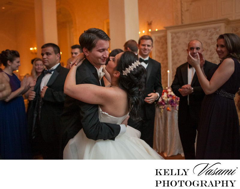 Westchester Country Club Wedding Photography