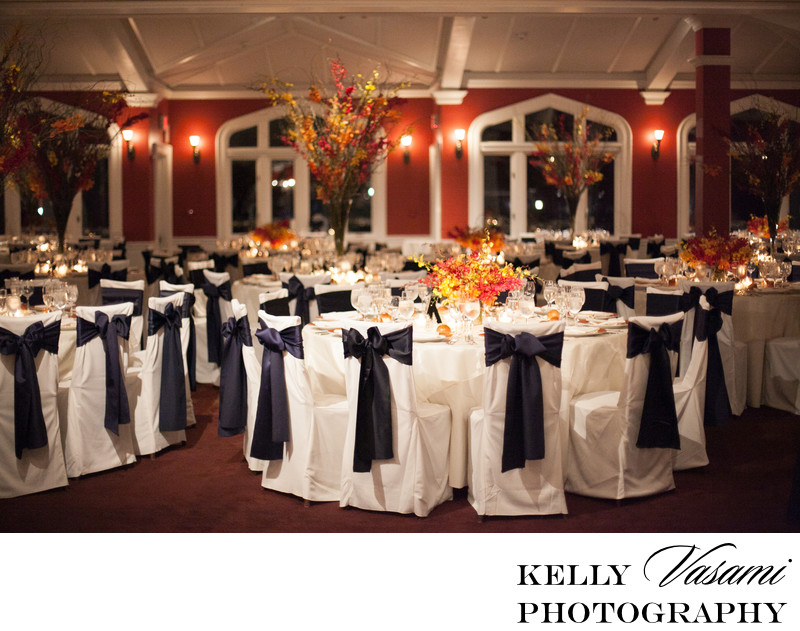 Wedding Reception | Whitby Castle Rye NY