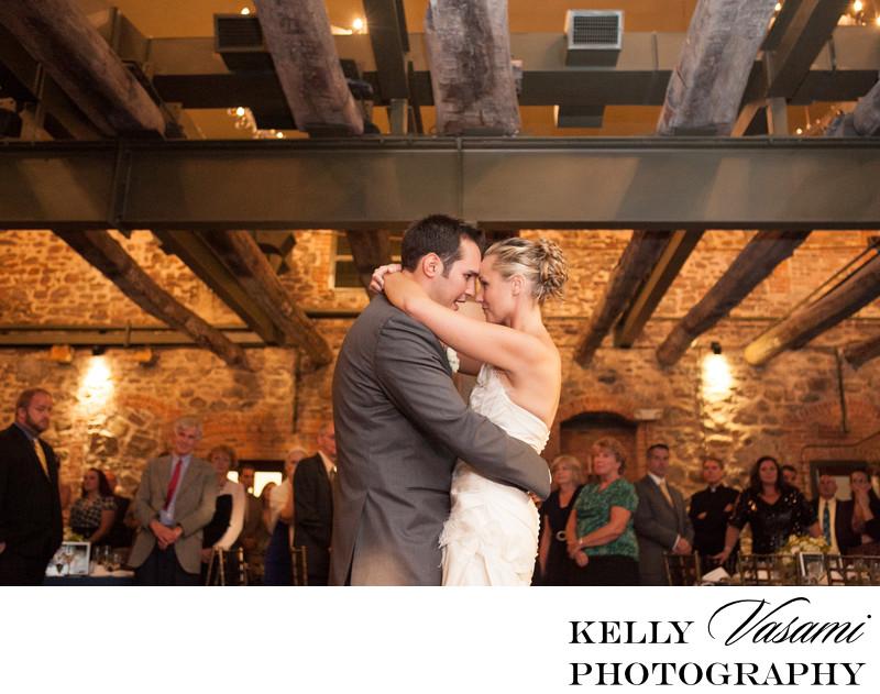 Brotherhood Winery Wedding Photography