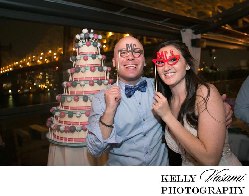 cake pop wedding cake photos