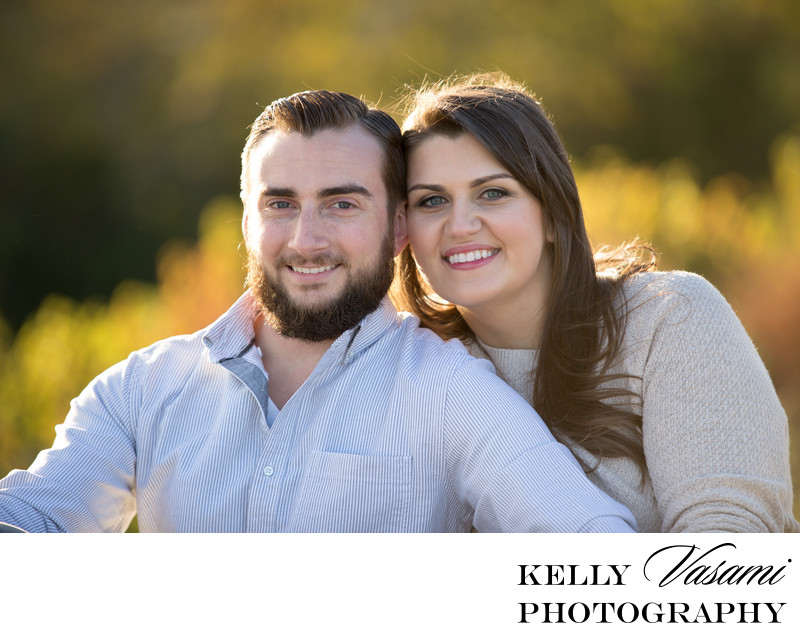Westchester Engagement Session Photos