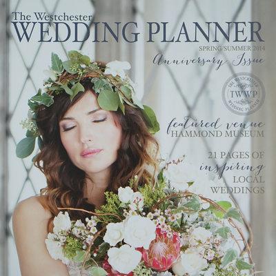 Spring Summer 2014 Issue | Westchester Wedding Planner