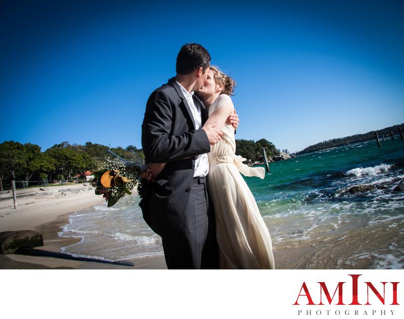 Wedding Photographer Bondi