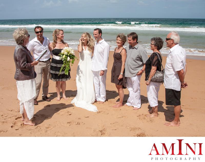 Wedding Photographer Palm Beach