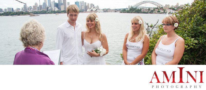 Wedding Photography Packages Cremorne