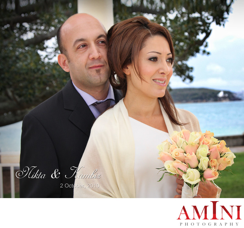Wedding Photo Albums Sydney