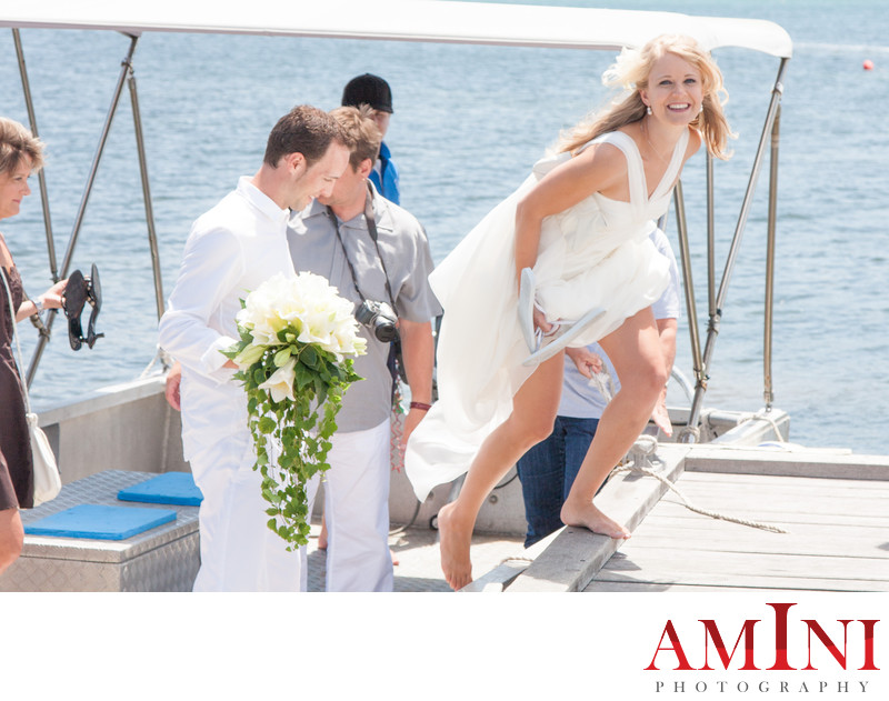 Palm Beach Wedding Photos