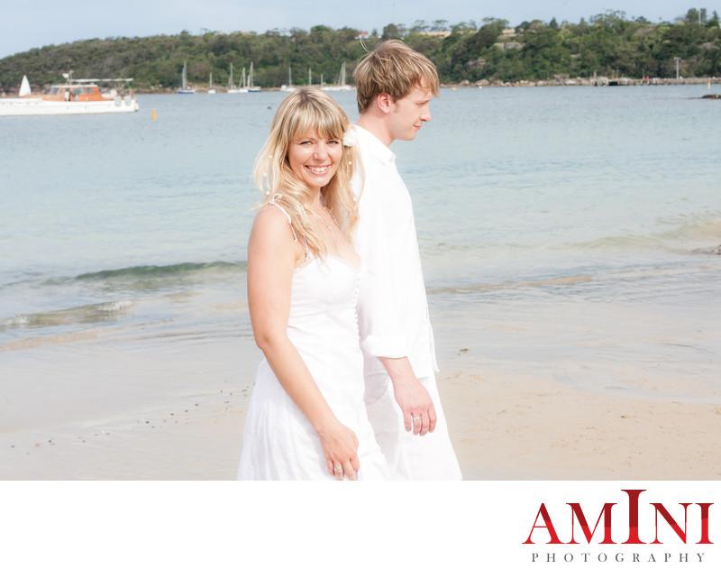 Balmoral Beach Weddings