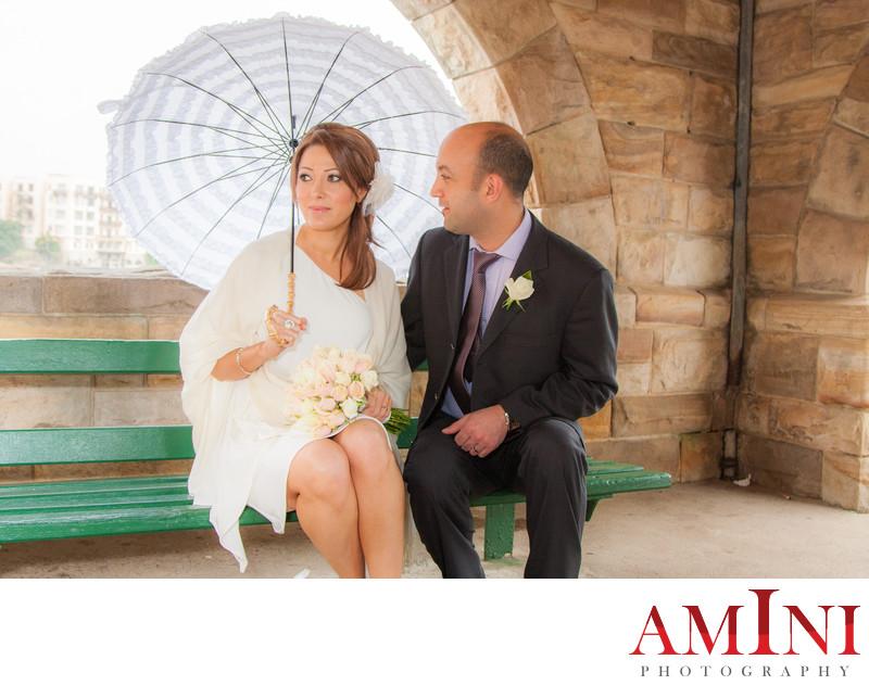 McMahons Point Wedding Photographer