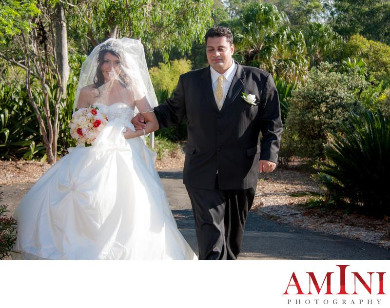 Curzon Hall Wedding Photographer