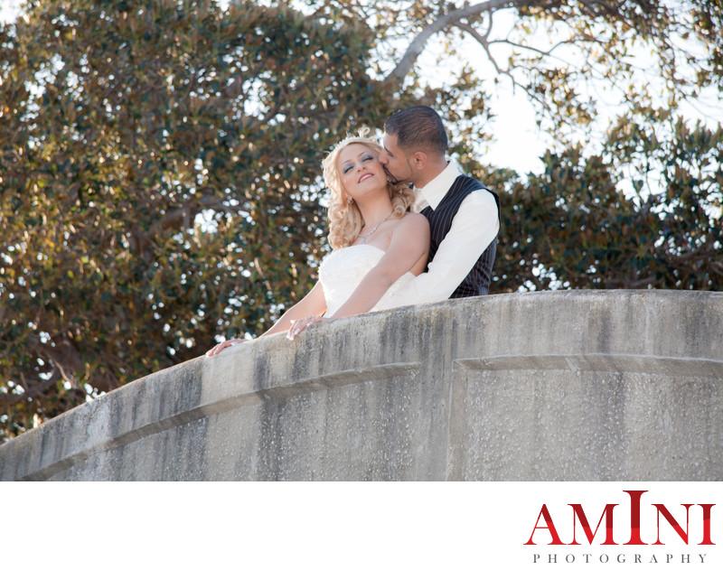 Colebee Centre Wedding Photographer