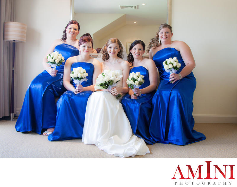 Sheraton Wedding Photographer