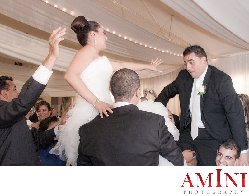 Hyatt Wedding Photos