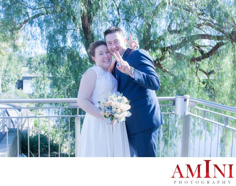 Doltone House Wedding Photo