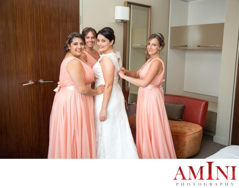 Greek Wedding Photographers Sydney