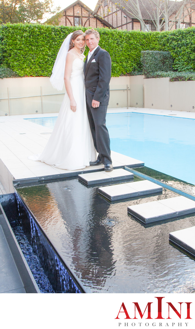 Sofitel Wedding Photographer