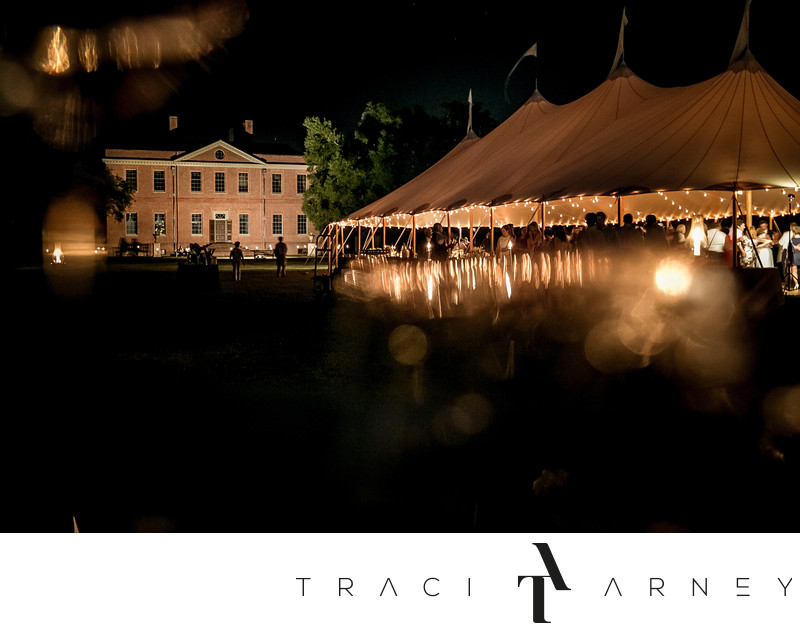 Tryon Palace & Sperry Tent, Wedding Venue, New Bern, NC