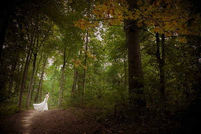 Best Virginia Bridal & Wedding Photographer Traci Arney