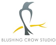 Blushing Crow Studio, Tara Bolgiano