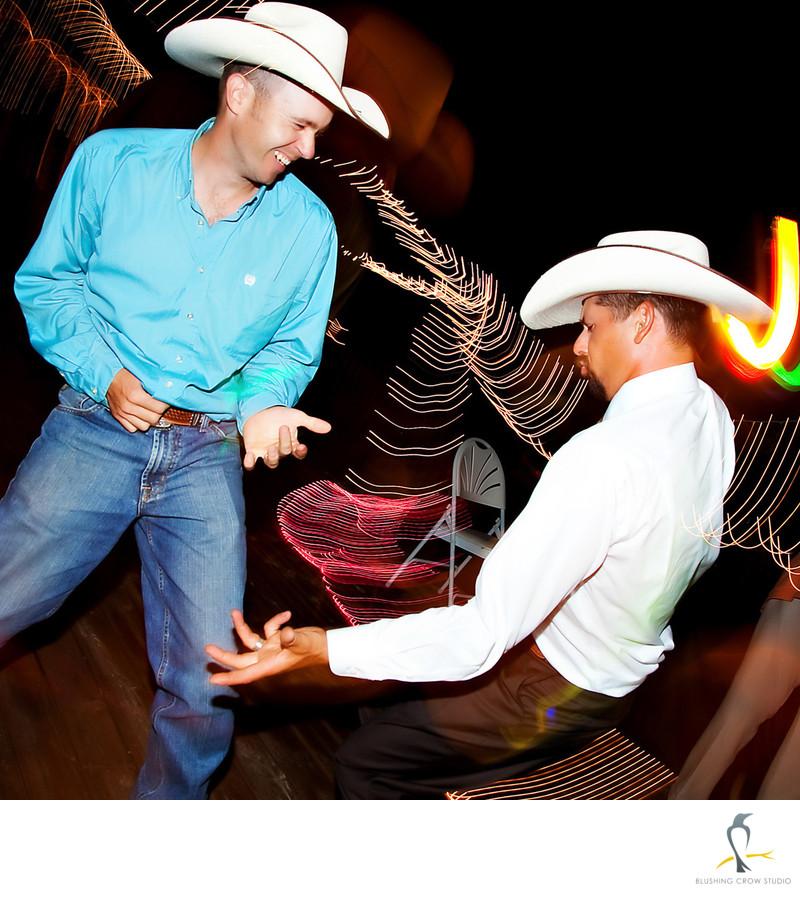 Devils Tower Wedding Photographer reception