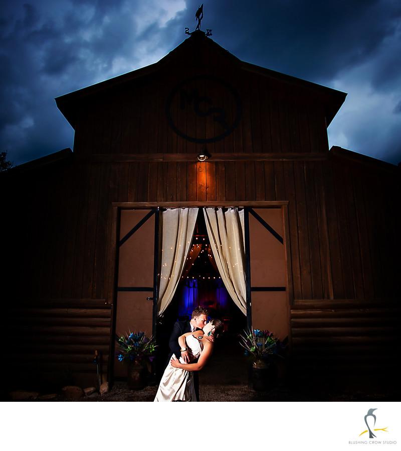 Moose Creek Ranch Wedding