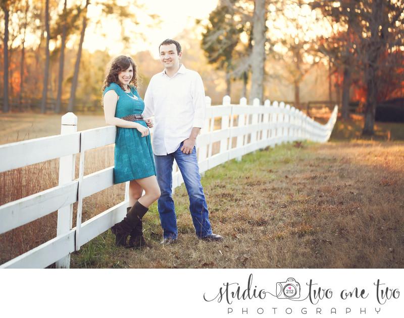 Best SC Engagement Photographers