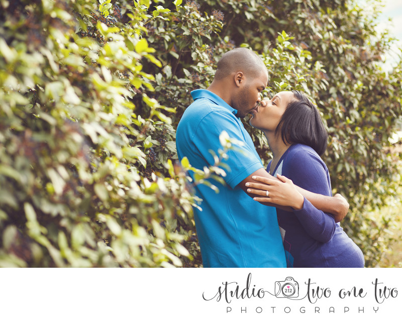 Affordable Engagement Photography in Columbia SC