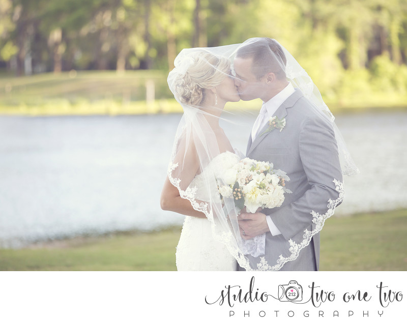 Pawleys Island SC Wedding Photo