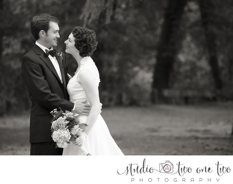 Millstone at Adams Pond Wedding Photography