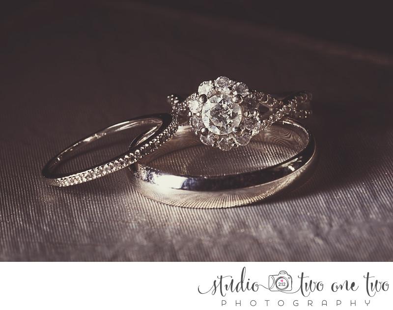 SC Wedding Ring Photos