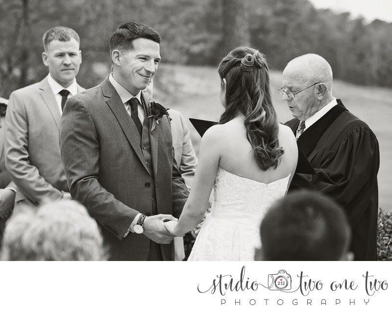 Windermere Country Club wedding