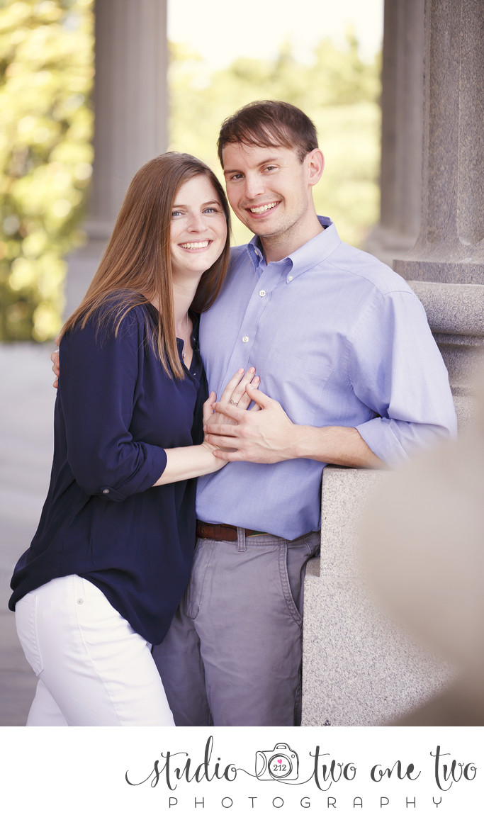 Columbia SC Engagement Photographers