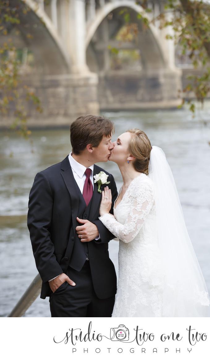 Stone River Columbia SC Wedding
