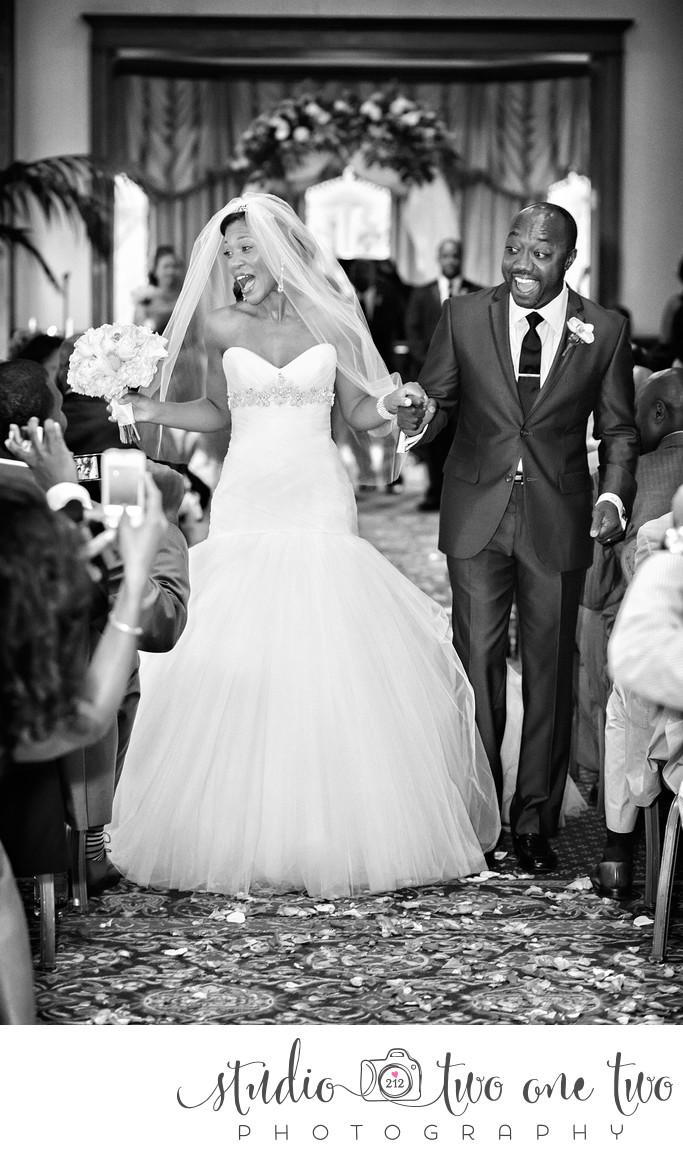 Ritz Carlton Lodge Wedding