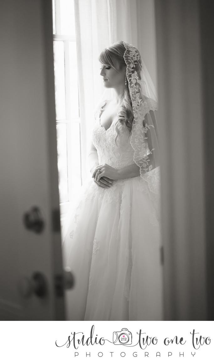 Lace House Wedding Photos