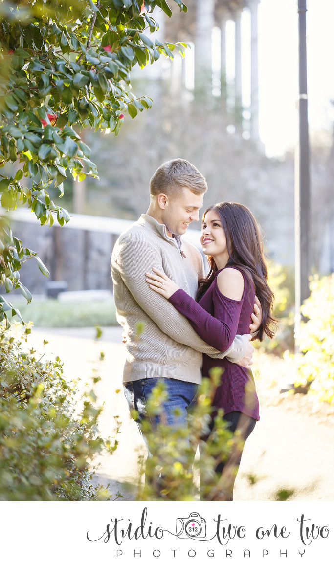 Best Engagement Photographer in Columbia, SC