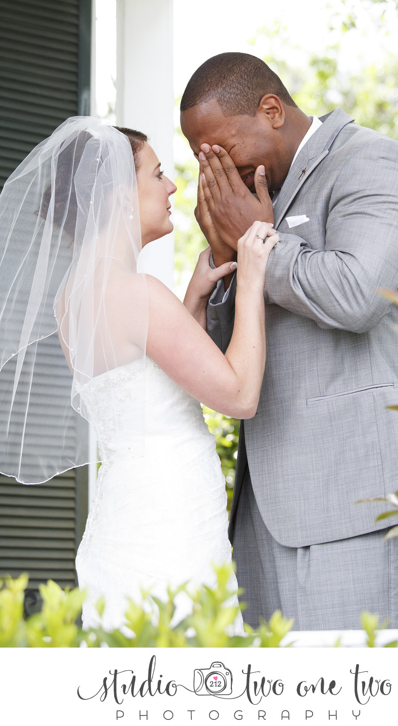 Lexington SC Wedding Photo