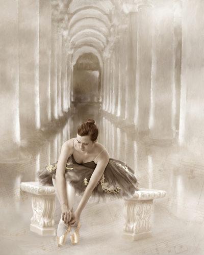 Ballet Portraits in SC
