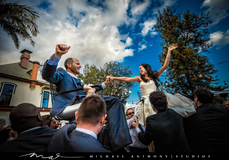 Wedding Photographer for Newhall Mansion
