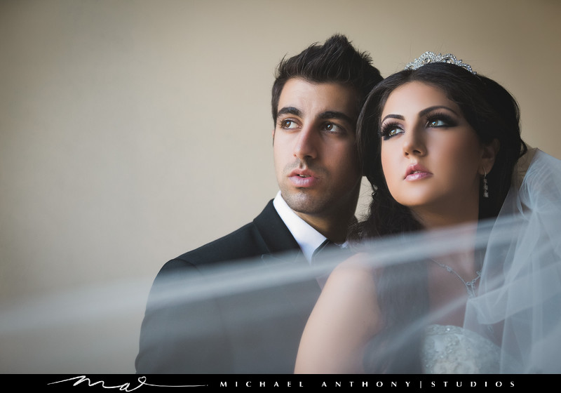 Assyrian Wedding Photographers in Los Angeles