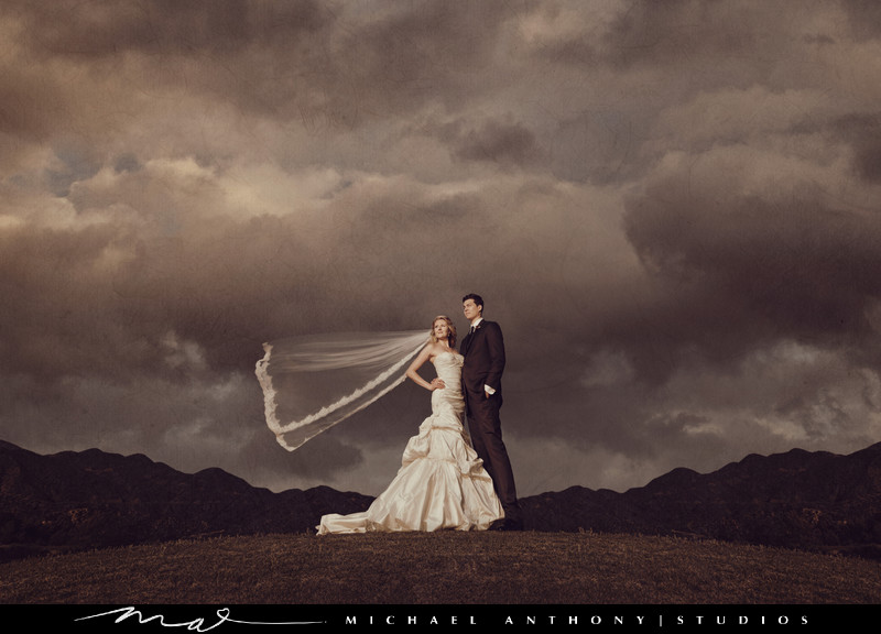 Wedding Photography in Santa Clarita at Robinson Ranch
