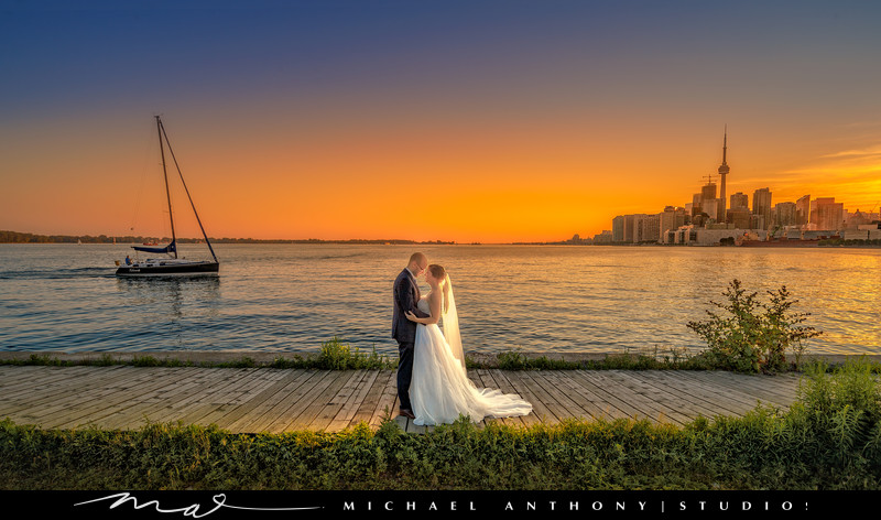Toronto Wedding Photography Locations