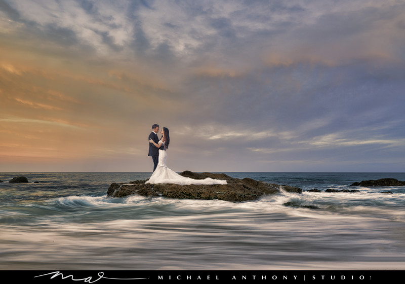 Hilton Los Cabos Wedding Photos