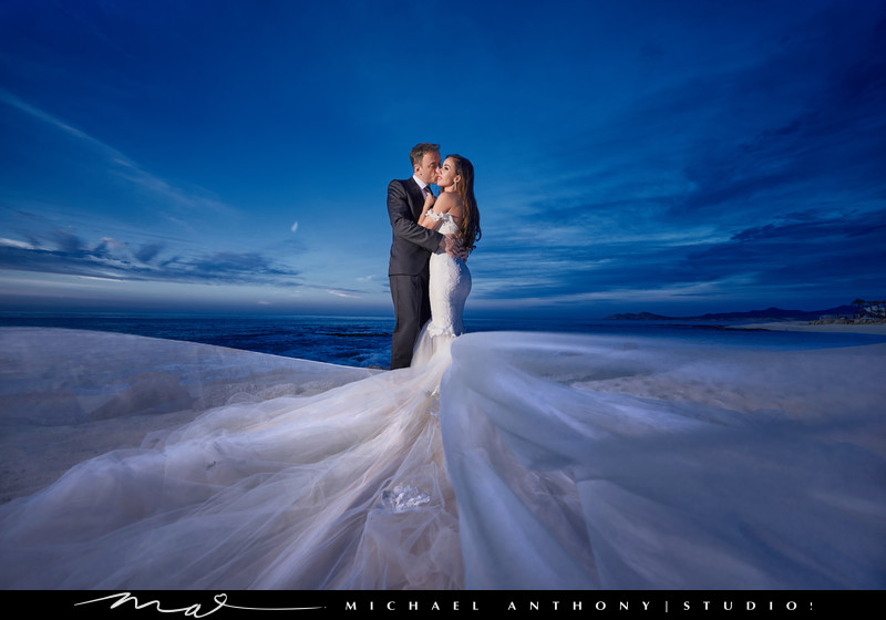 Destination Wedding Photographers Cabo San Lucas