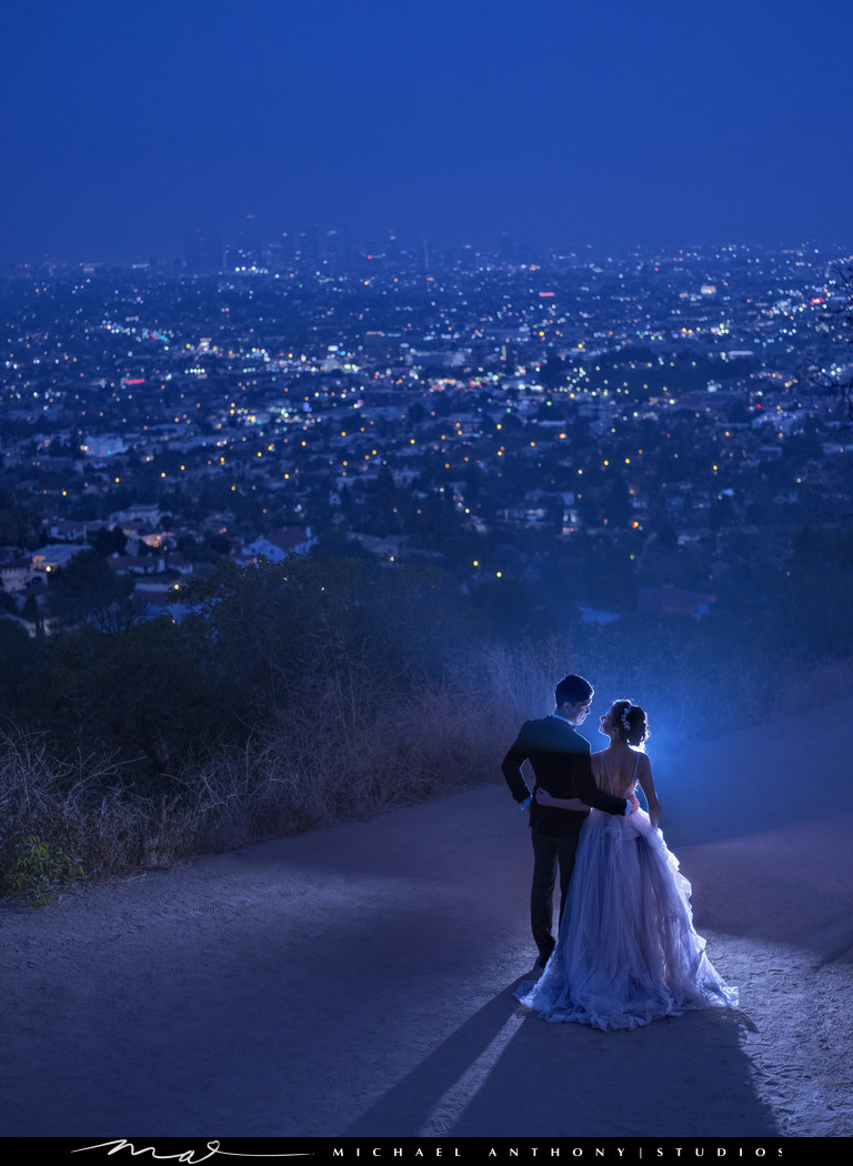 Los Angeles Wedding Photography Venues
