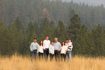 Missoula Family Photographers