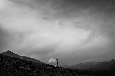 big sky montana wedding photographers